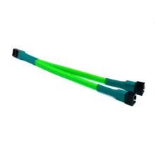 Harnais de fil électrique de fan de séparateur de 3pin Y