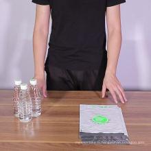Sacs postaux poly biodégradables recyclés