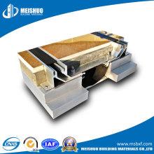 Articulação de expansão de aço resistente ao terremoto para piso