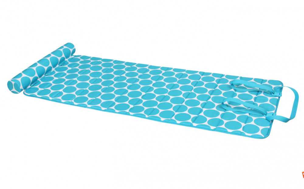 Memory Foam Beach Mat