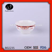 Keramik-Schinken, Keramik-koreanische Reisschale, Keramik-Schüssel Großhandel