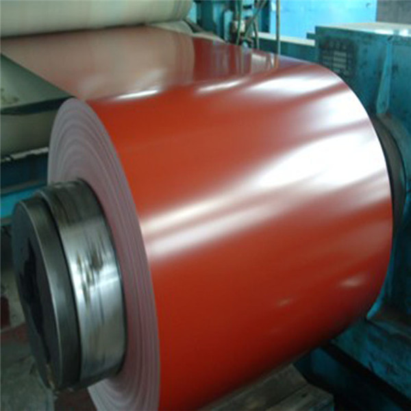 Hot Sale Pre-painted Steel Coil