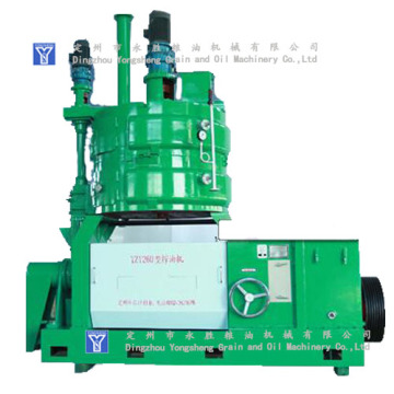 Sunlower Oil Extraction Machine