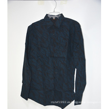 Camisas baratas Camisas de vestir casuales para hombre