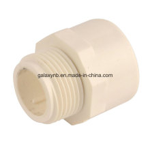 PVC, réduire le couplage avec l'ASTM Sch40