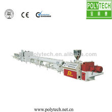 pvc conduit pipe making machine