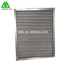Синтетический материал Г4 моющийся воздушный фильтр