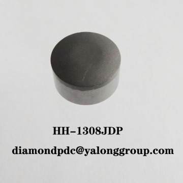PDC cutter from YALONG diamond tool
