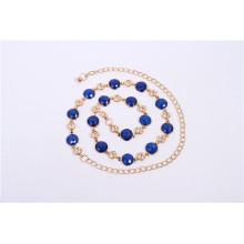 Cinto de Cadeia de Cadeia de Moda Cinto de Metal --Jbe1610