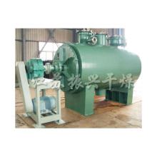 Máquina de secagem da hélice do vácuo do modelo do Zpg para a química