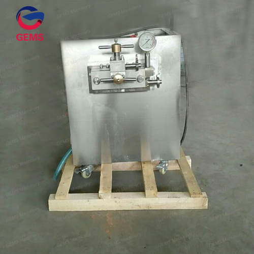 Shear Oil Liquid Homogenizer Mischmaschine