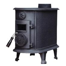 Wood Burning Stove, Cast Iron Heater Stove (FIPA047)
