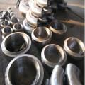 Capuchon en acier au carbone DN10 SCH5-SCH160