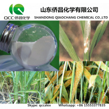 Fungicida / Agroquímico de alta eficiencia Metconazol 99% TC 60g / l SL Nº CAS: 125116-23-6