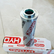 Filtro do Sistema Hidráulico 0110 D 003 BH4HC / -V