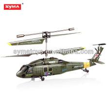 SYMA S102G IR mit Gyro Mini rc Hubschrauber