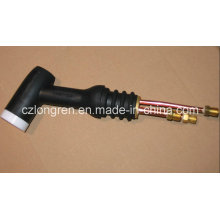 Wp 12 Rubber TIG Torch Boday with CE Certificate
