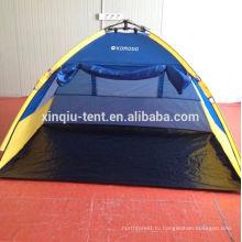 Поп-до 2 человек пляж палатки