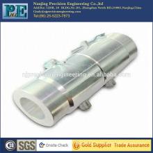 Custom high precision cnc machining aluminium motorcycle parts