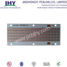 Tubo de LED Light PCB Board fabricação e montagem para venda