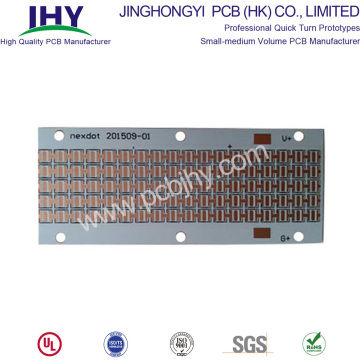Fabricación y montaje de placa de PCB de tubo de luz LED en venta
