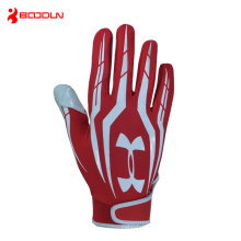 Youth Baseball/Batting/Fastpitch/Camo/Sport Glove with Top Quality