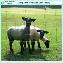 2,5 mm de alta qualidade quente mergulhado Galvanizado Sheep / Grassland / Field Fence