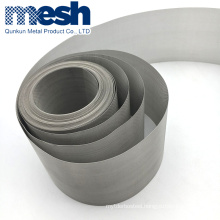 High Temperature High Purity 99.95% Polishing Tungsten Wire Mesh