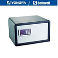 Safewell Hi Panel 230mm Height Widened Laptop Safe for Hotel Home