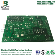 PCB Design Elektronische productie Multilayer PCB