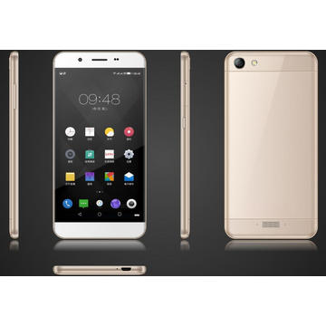 4G Lte Smart Android5.1 Mobile Phone 5.0inch IPS Screen with GPS