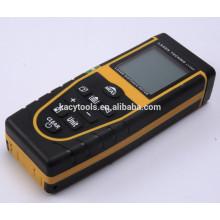 Medidor de distancia láser / medidor de distancia láser 100m
