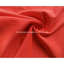 100% полиэстер 3D сети для спортивной одежды/мешок (HD1105373)