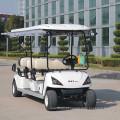 Ce Aprovado 6 Seater Golfcart Elétrico (DG-C6)