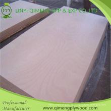 Bbcc-Grad 15mm Pappel-Handelssperrholz mit billigem Preis