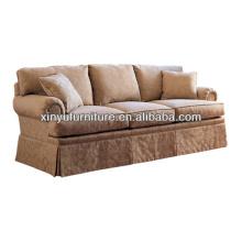 European style fabric living room sofa XY0925