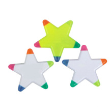 Surligneur en forme d'étoile (0448)
