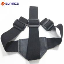 Изготовленный на заказ эластичный головной ремень для 3D-очки