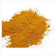 Flavomicina de alta qualidade 8% (CAS: 11015-37-5) (C69H107N4O35P)