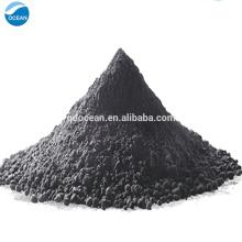 Pó de tungstênio puro de pó de metal de qualidade superior com preço razoável