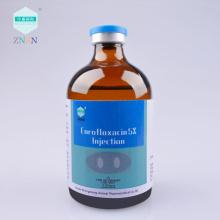 ZNSN Enrofloxacin 2.5% 5% 10% solution