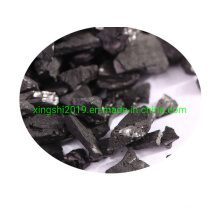 High Iodine Value Coconut Shell Activated Carbon Water Treatment Filter Material