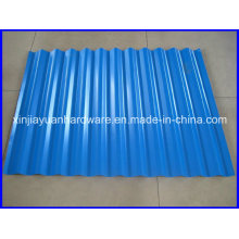 PPGI Corrugated Roofing Tile, Corrugated Roofing Sheet