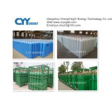 Offshore Sauerstoff Stickstoff Argon Zylinder Rack