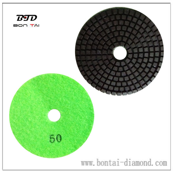 wet polishing pad4