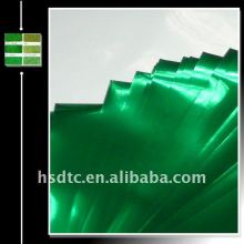 Aluminium Metallisierte Folie für Glitzer Powder-Green Color
