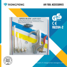 Rongpeng R8204-2 Accessoires pour outils pneumatiques