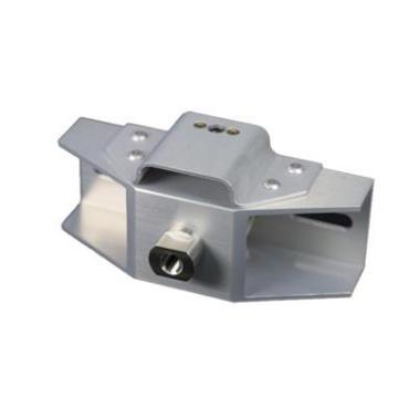 Präzision Aluminium CNC Bearbeitungsteile / CNC Bearbeitung