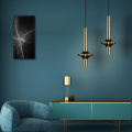 lustre plafonnier suspension LED décorative