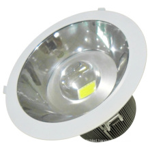 COB 50W Downlight 2800-7000k for Indoor Use